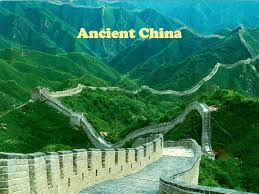PPT - Ancient China PowerPoint Presentation, free download - ID ...