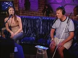 Aurora Snow & Tommy Edison on Howard Stern - video dailymotion