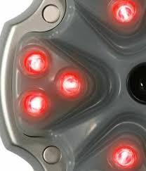 spencer forrest x5 hair laser light