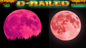 April 7 2020 PINK SUPERMOON Meaning ...