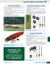 Wynnstay Sheep Beef Catalogue By Wynnstaygroup Issuu