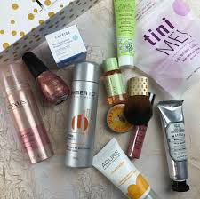 target 12 days of beauty faves advent