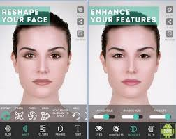 makeup transformation app for android