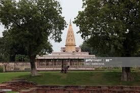 Shri Digambar Jain Temple, Sarnath, Uttar Pradesh, India. News ...