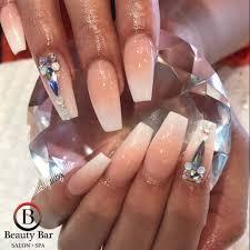 Nail Services Beauty Bar Inc