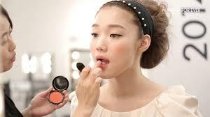 marie claire korea 2016 ss beauty