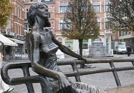"""Stadswandeling Leuven"""""""
