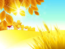 yellow vector background free vector
