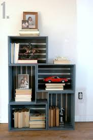 diy bookshelf plans ideas to organize