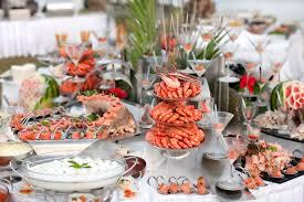 I buffet di matrimonio più belli da cui prendere ispirazione : Album di foto - alfemminile
