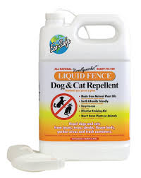Liquid Fence Dog And Cat Repellent Reviews