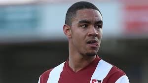 Stevenage sign Byron Harrison on loan from Chesterfield | Football News |  Sky Sports