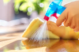 The right way to clean and disinfect household surfaces - The ...