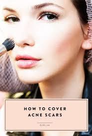 simple makeup transformation routine