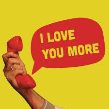 juan luis guerra i love you more