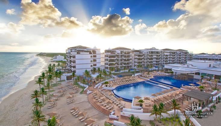 """Resultado de imagem para Grand Residences Riviera Cancun"""""""