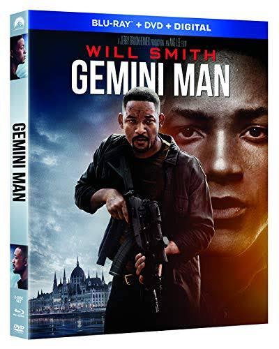 """ผลการค้นหารูปภาพสำหรับ Gemini Man (2019) bluray"""""""