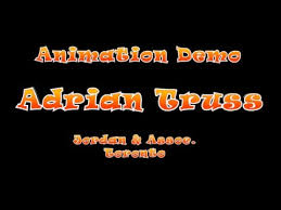 Adrian Truss - Animation Demo 2015 - YouTube