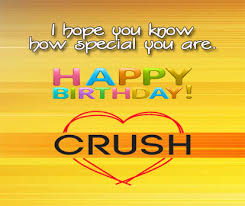 top birthday wishes for crush occasions messages