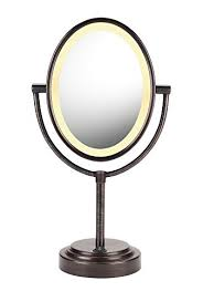 best lighted makeup mirror in 2020