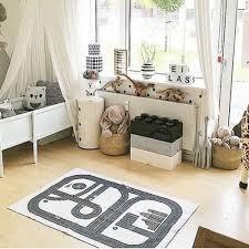 Kid Crawl Carpet Playmat Nordic Newborn Baby Padded Play Soft Cotton Crawling Mat Girls Game Rugs Round Floor Carpet Kids Interior Room Decor Biscotts Com