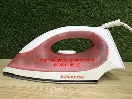Bàn là, bàn ủi khô Sunhouse SHD1072 - Đồ gia dụng | Hàng gia dụng | Đồ điện  gia dụng