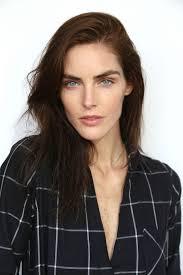 Hilary Rhoda   IMG Models