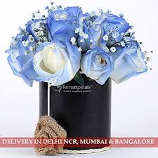 flower delivery in bangalore send