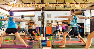 300 hour yoga teacher koh