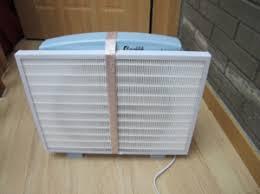 how to make a diy air purifier smart
