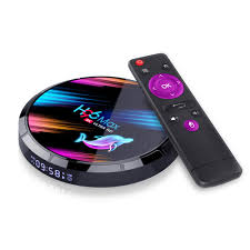 2020 H96 MAX X3 Android 9.0 Smart TV Box 128GB Optional Wireless IPTV 4K  USB Set Top WiFi 5G For Netflix Youtube Google Play From Vivicine_dh,  $50.63