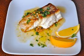 Pan seared grouper recipe ...
