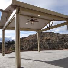 freestanding gable roof patio cover yelp