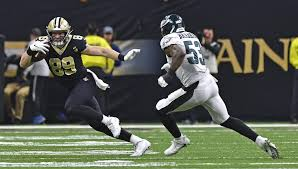 Saints to sign former Eagles linebaker Nigel Bradham in 1-year ...
