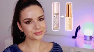 makeup revolution fast base stick
