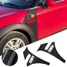 2x 3d Metal Union Jack Uk Flag Car Side Fender Skirt Emblem Badge Sticker Decal Archives Midweek Com