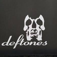 Deftones Leaders Car Bumper Sticker Decal 9 12 Or 14