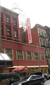 Gallagher's Steakhouse - Wikipedia
