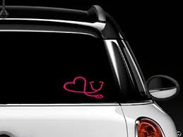 Product Reviews We Analyzed 344 Reviews To Find The Best Nurse Decal For Car