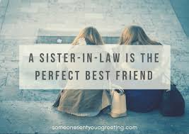 happy birthday sister in law wishes quotes and images