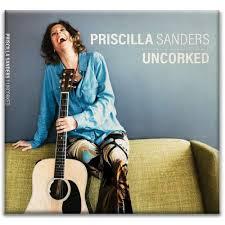 Priscilla Sanders