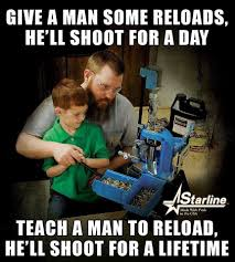 We love seeing our machines in use,... - Dillon Precision Products, Inc |  Facebook