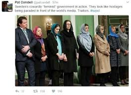 pat condell on sweden feminists in Islamodrag – The Tundra Tabloids…….