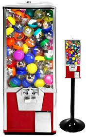 2 inch capsule vending machine