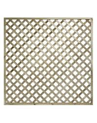 Kdm Heavy Diamond Lattice Trellis Panel Estate Sawmills Garden Timber Fencing