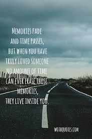 sad memory quotes sad quotes