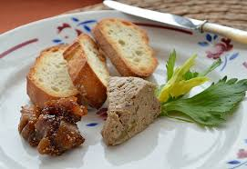 duck liver pate science of cooking