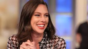 The View' co-host Abby Huntsman is back, talks twins and time in NICU