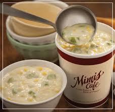 mimi s cafe recipes cafe corn chowder