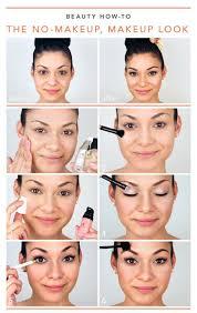 best no makeup looks saubhaya makeup